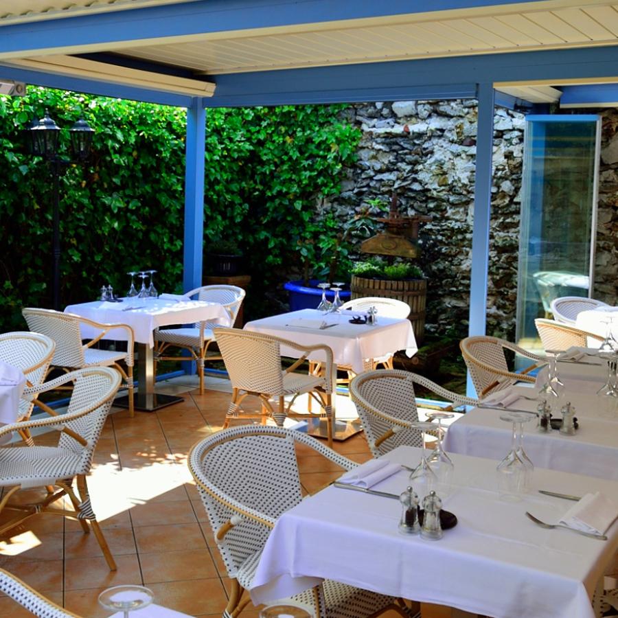 Carte Cadeau Restaurant Marne